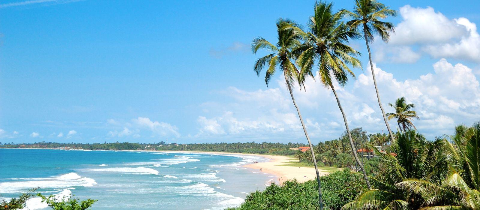 Hotel Centara Ceysands Resort & Spa Sri Lanka