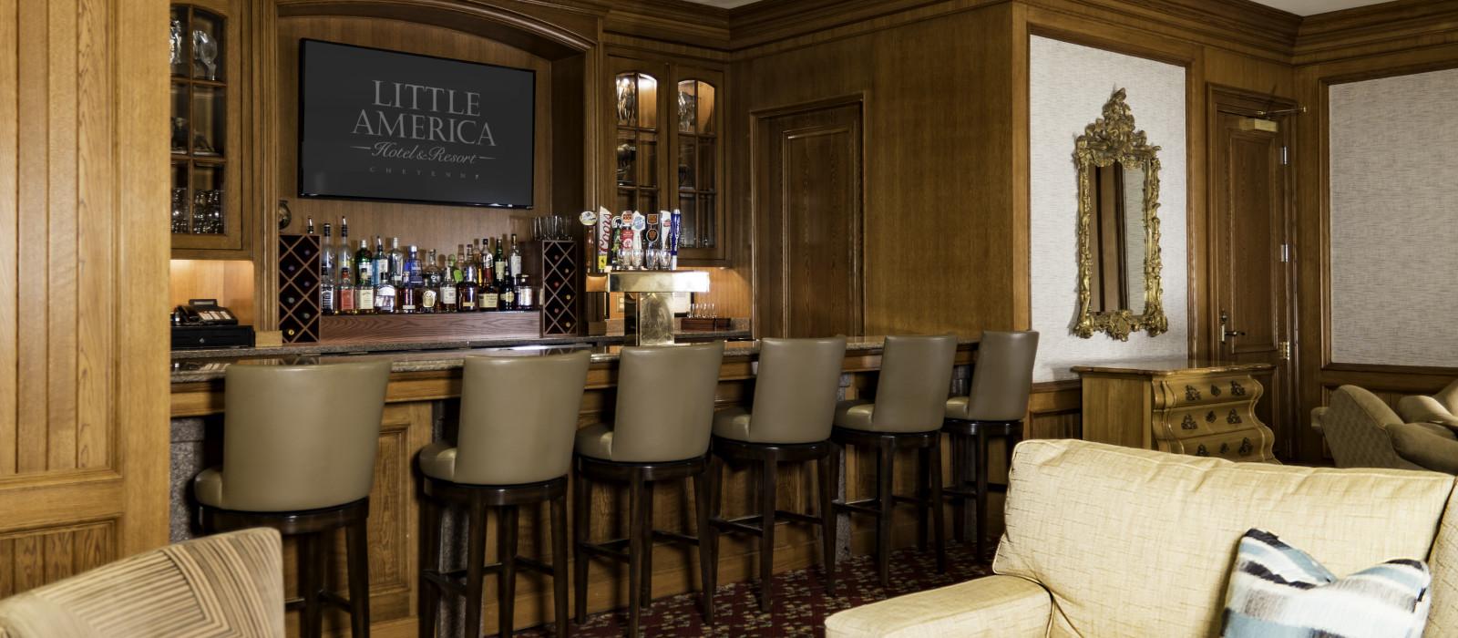 Hotel Little America  Cheyenne USA
