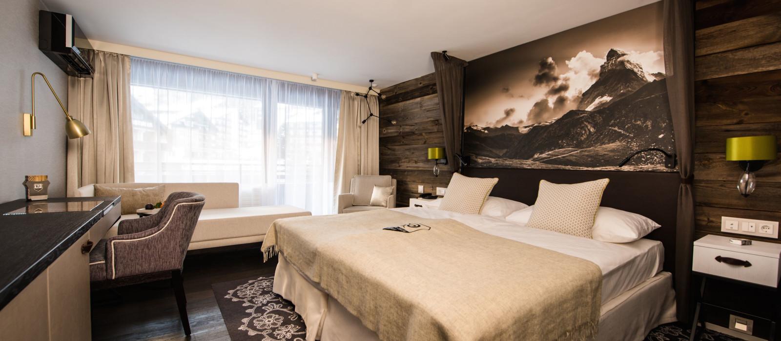 Hotel  Alpenhof %region%