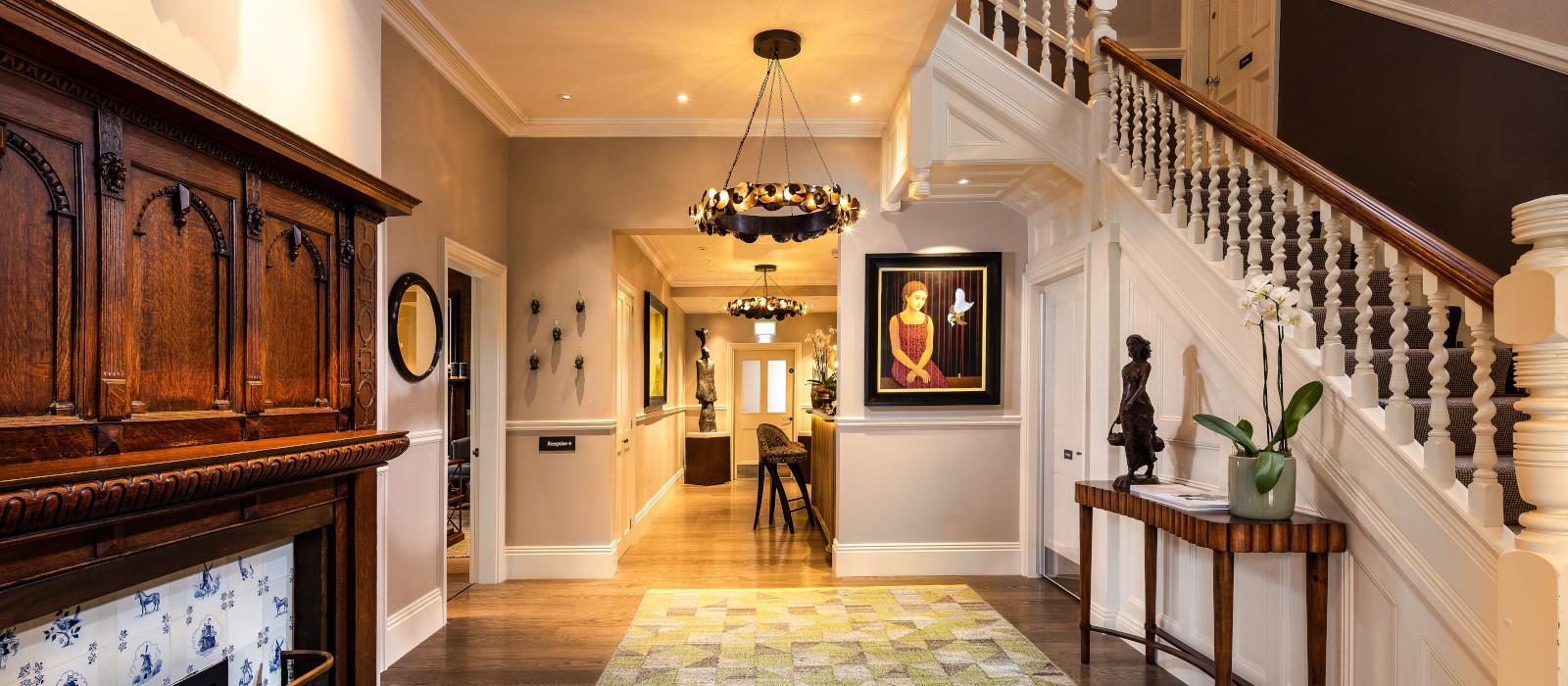 Hotel Linthwaite House UK & Ireland