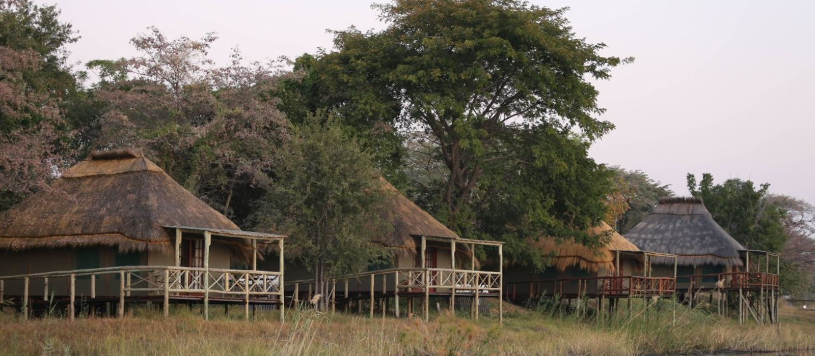 Hotel Nunda River Lodge Namibia
