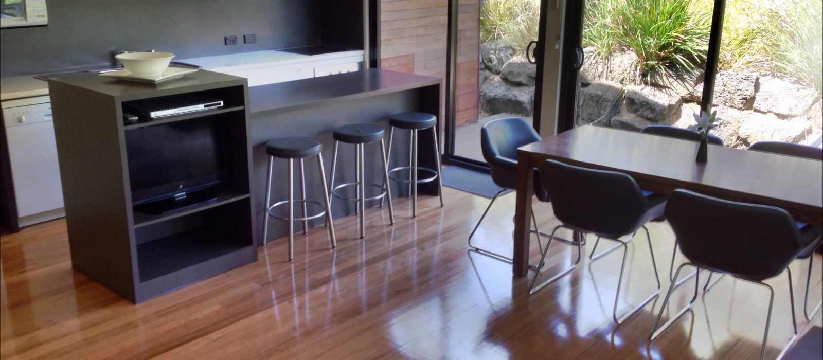 Hotel Southern Ocean Villas Australien