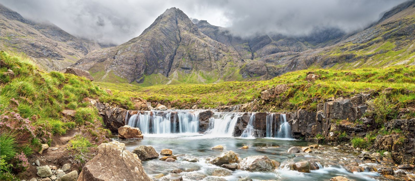 Destination Isle of Skye UK & Ireland