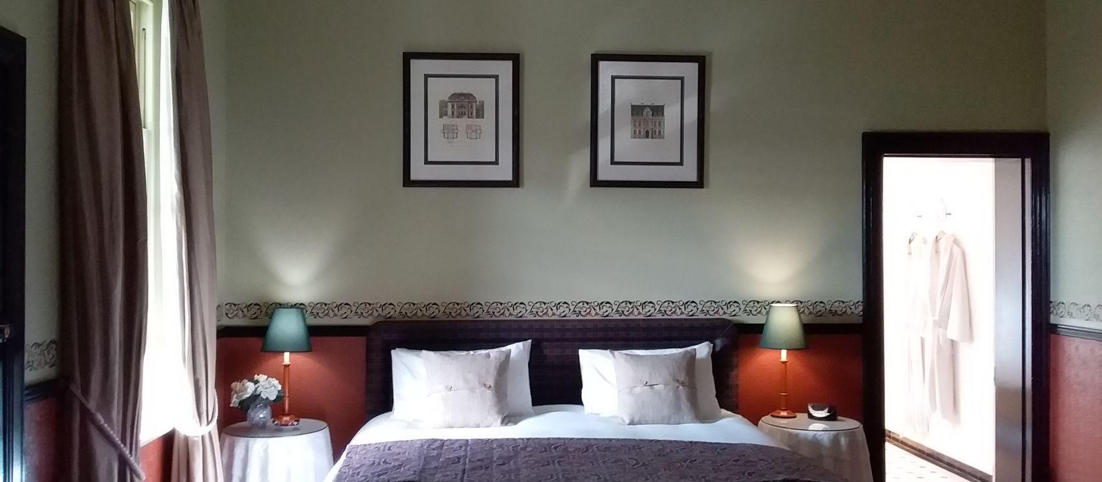 Hotel Colhurst House Australien