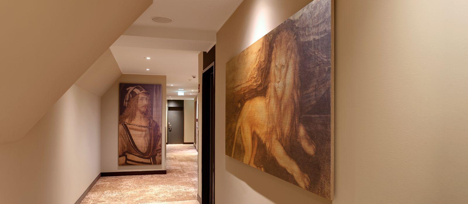 Hotel SORAT  Saxx Nuremberg Germany
