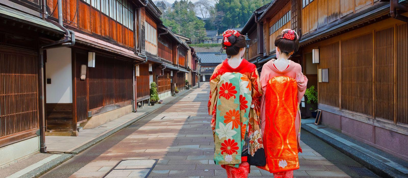 Hotel  Nikko Kanazawa Japan