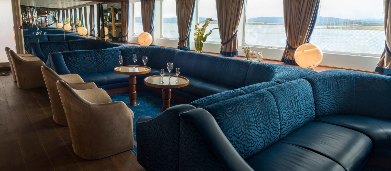 Hotel Ocean Diamond by Quark Expeditions, Antarctica Antarctica