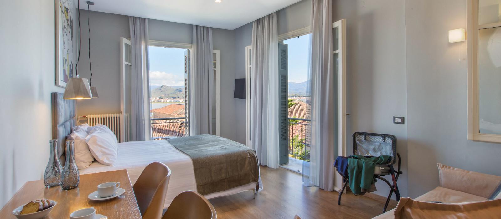 Hotel Leto Nuevo  Greece
