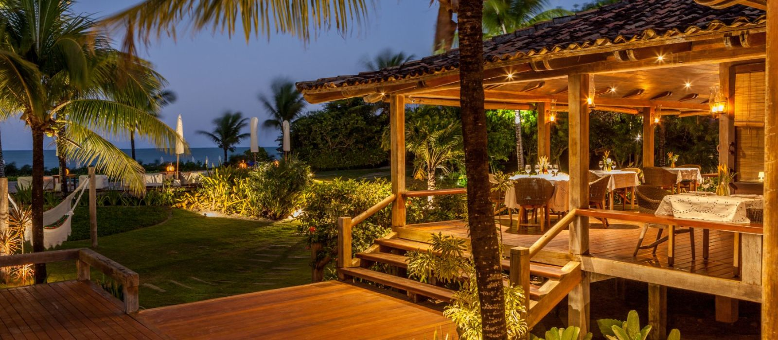 Hotel Estrela D'Agua Brazil