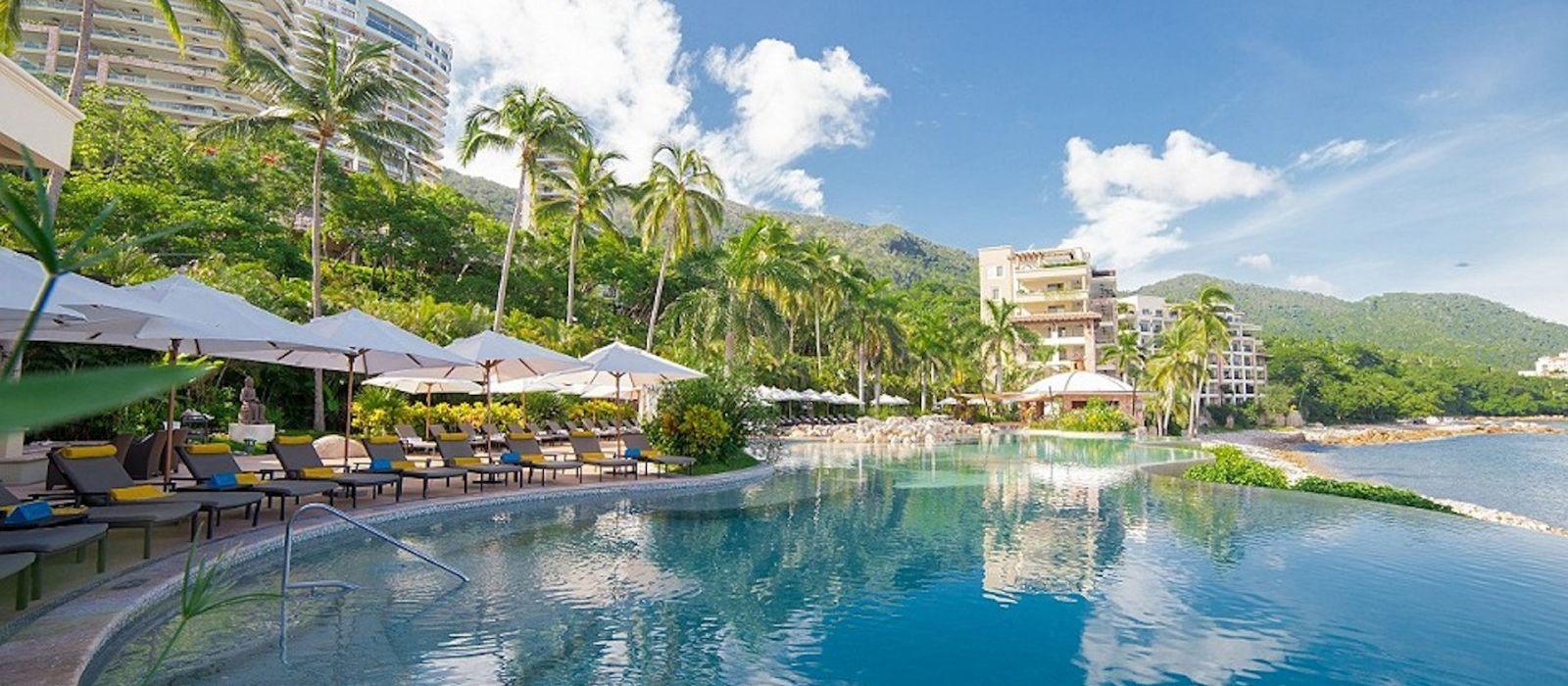 Hotel Garza Blanca Resort & Spa Mexiko
