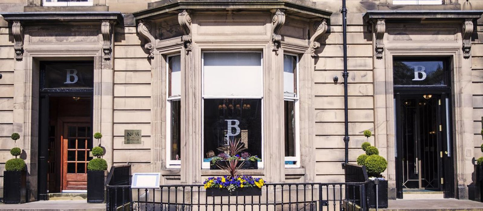 Hotel The Bonham  UK & Ireland