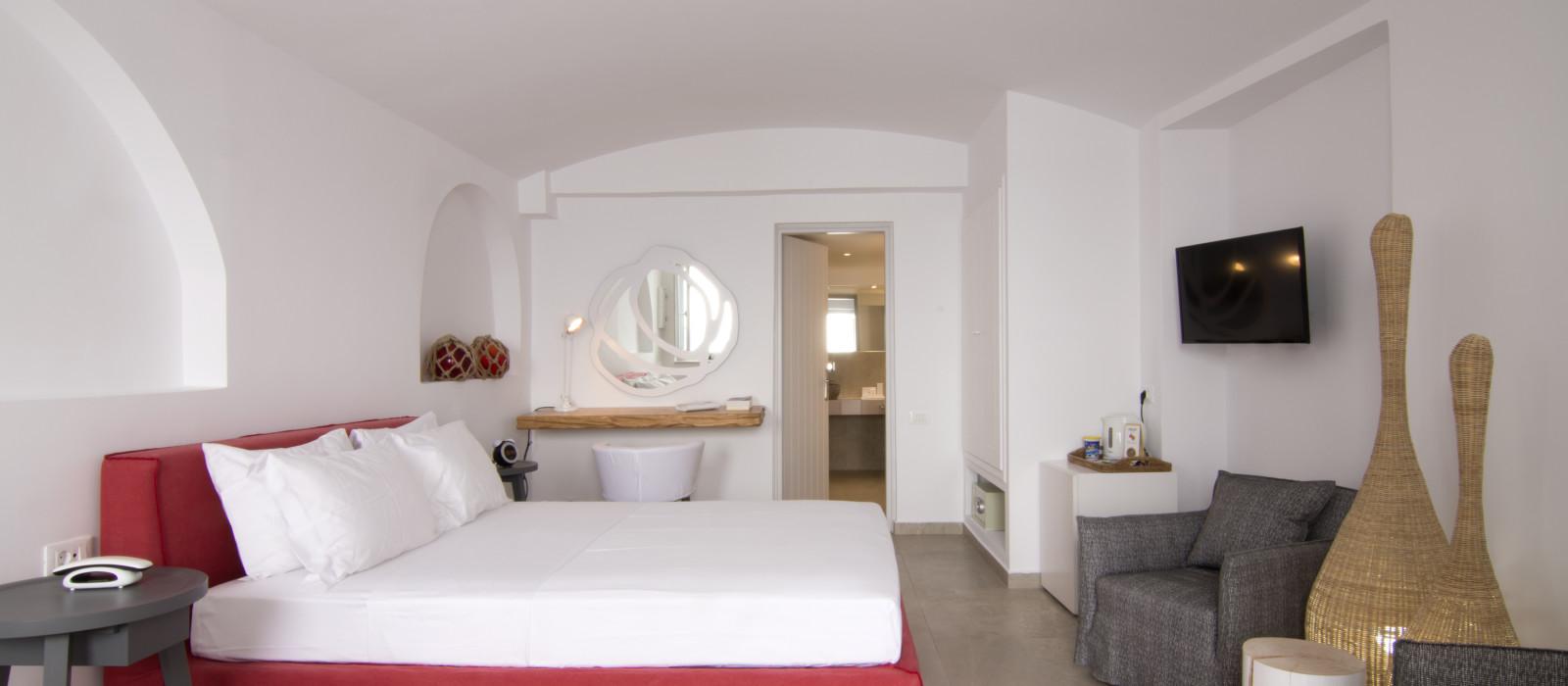 Hotel Santorini Secret Suites & Spa Griechenland