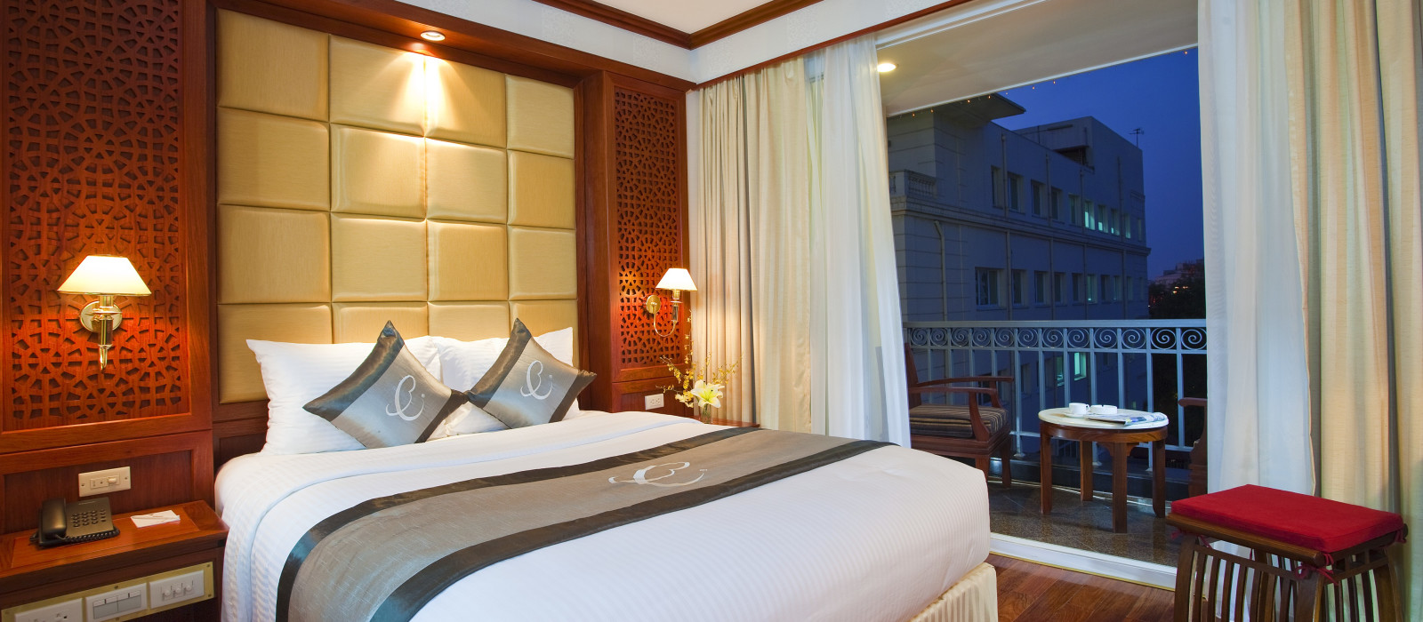 Hotel Conifer Boutique  Vietnam
