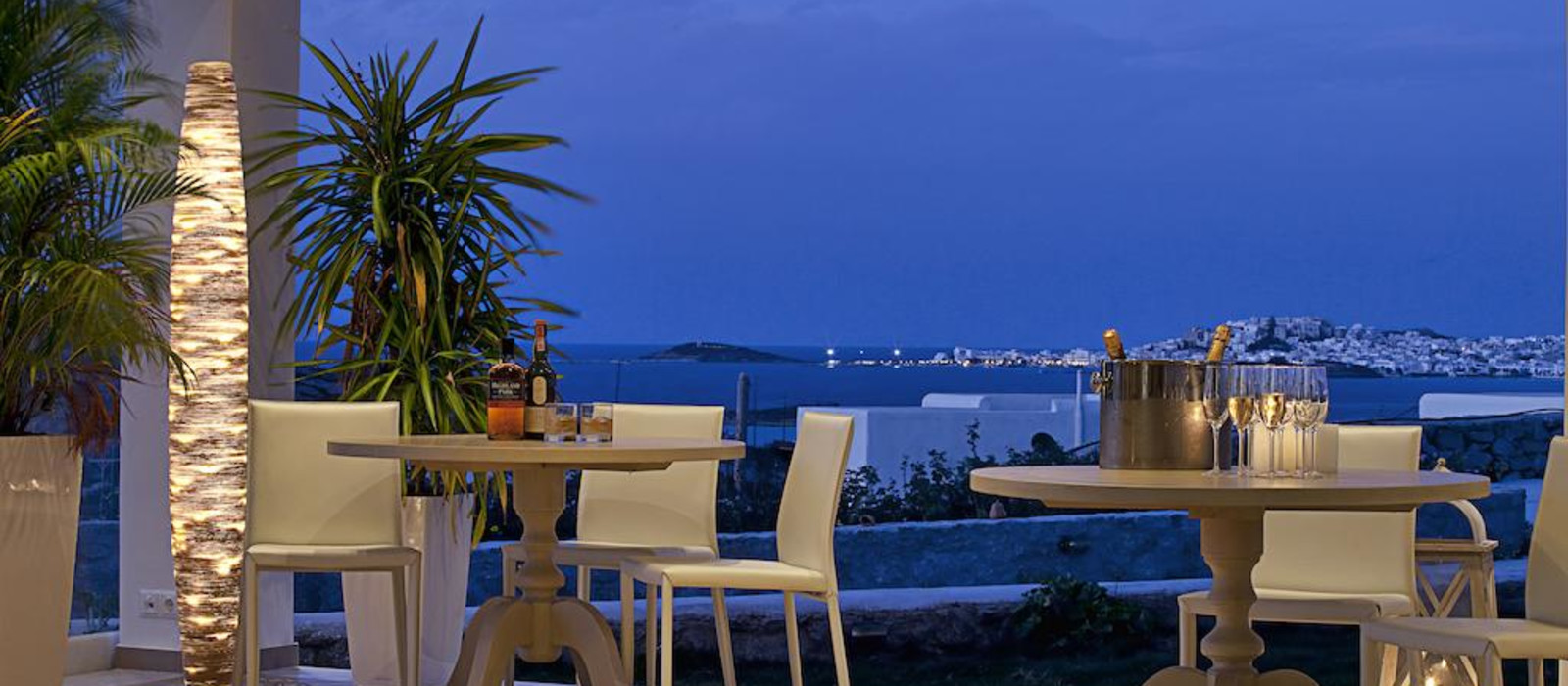 Hotel Naxian Luxury Collection Greece