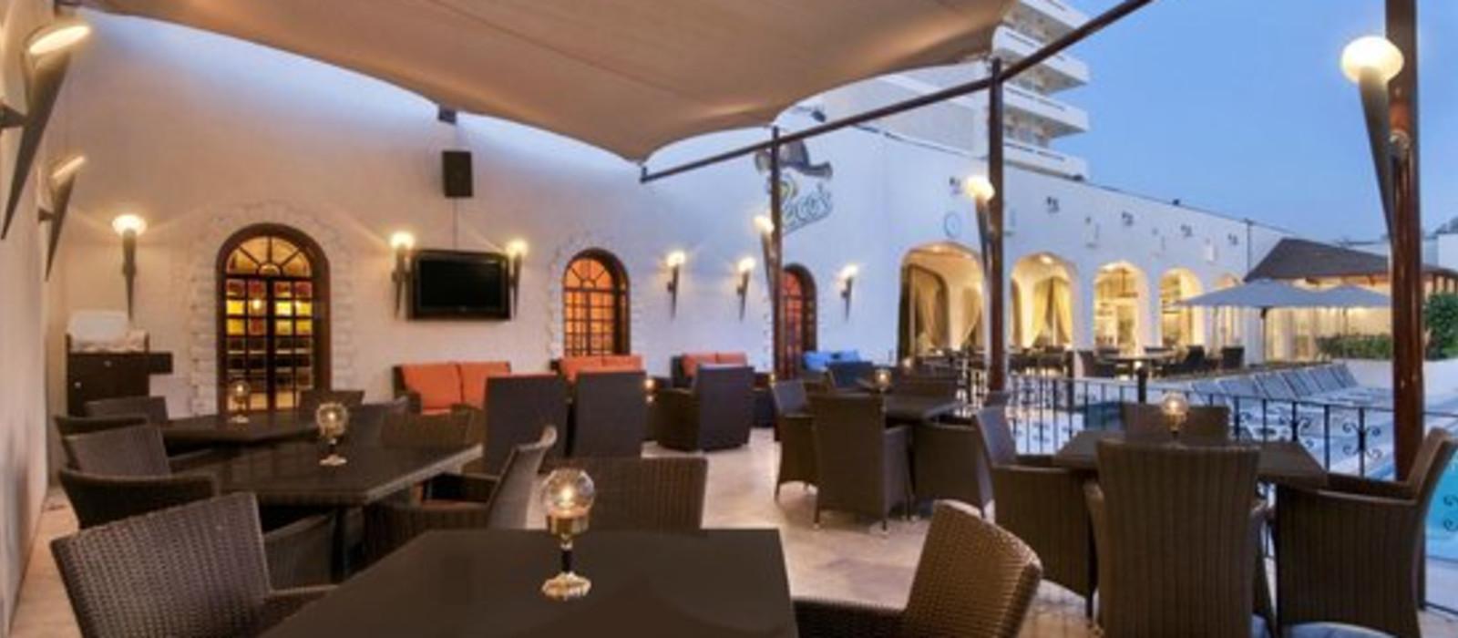 Hotel Radisson Blue  & Resort, Al Ain United Arab Emirates