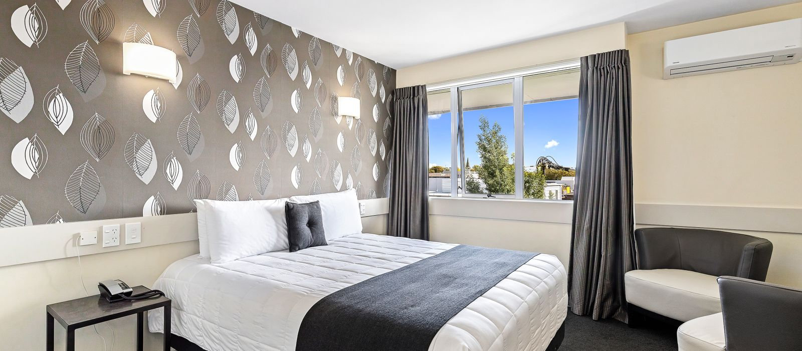 Hotel The Quality  Elms New Zealand
