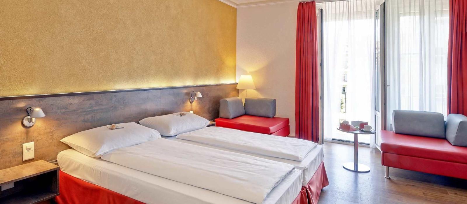 Hotel Sorell  Arabelle %region%