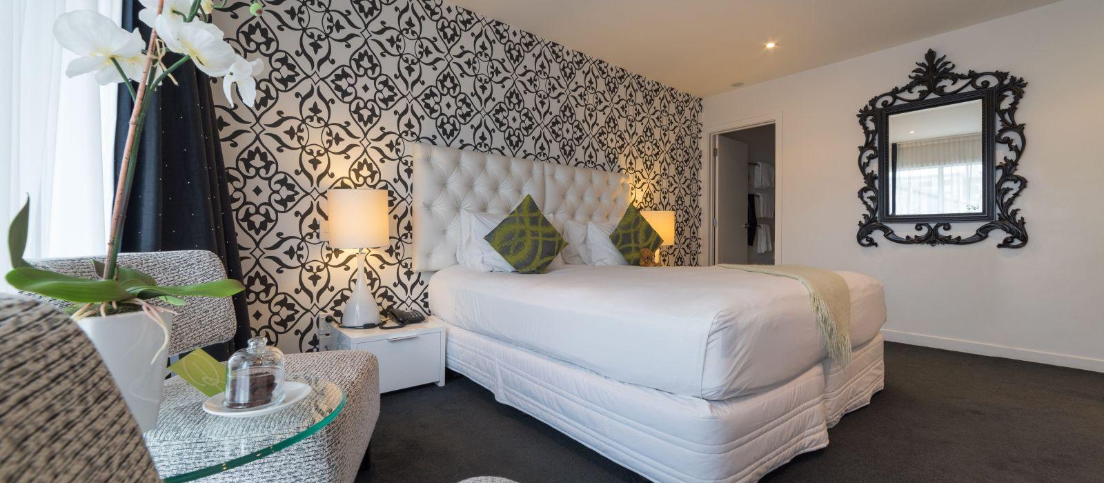 Hotel The Regent of Rotorua Neuseeland