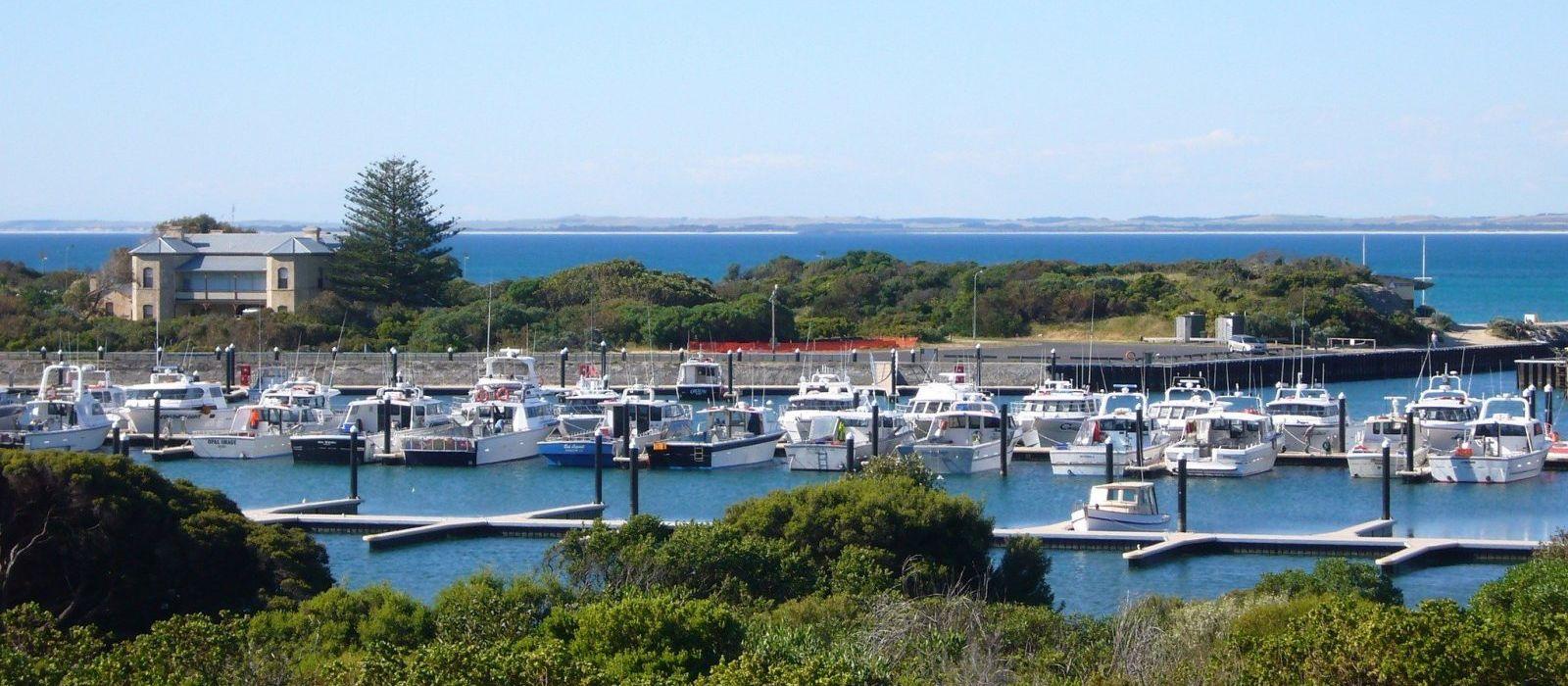 Hotel Harbour View Motel Australia