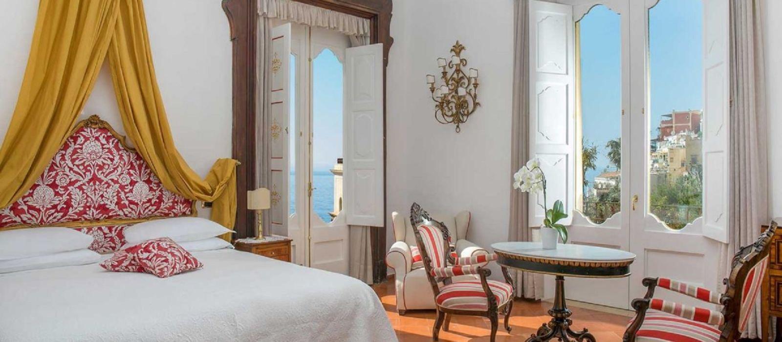 Hotel Palazzo Murat Italy