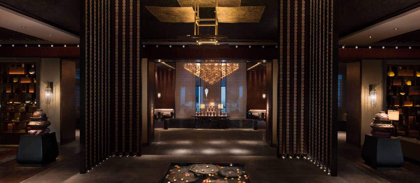 Hotel Shangri-la Resort China
