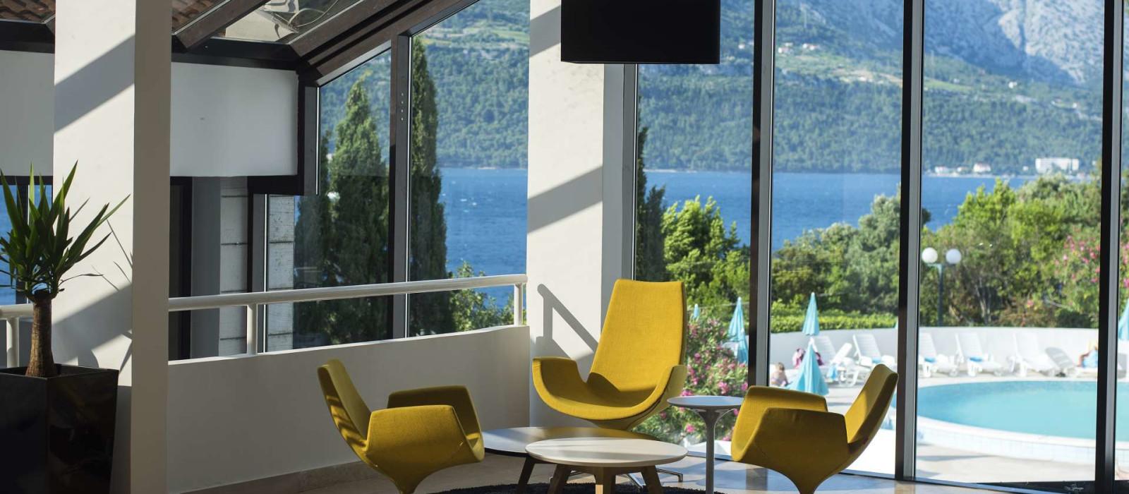 Hotel  Liburna Kroatien & Slowenien