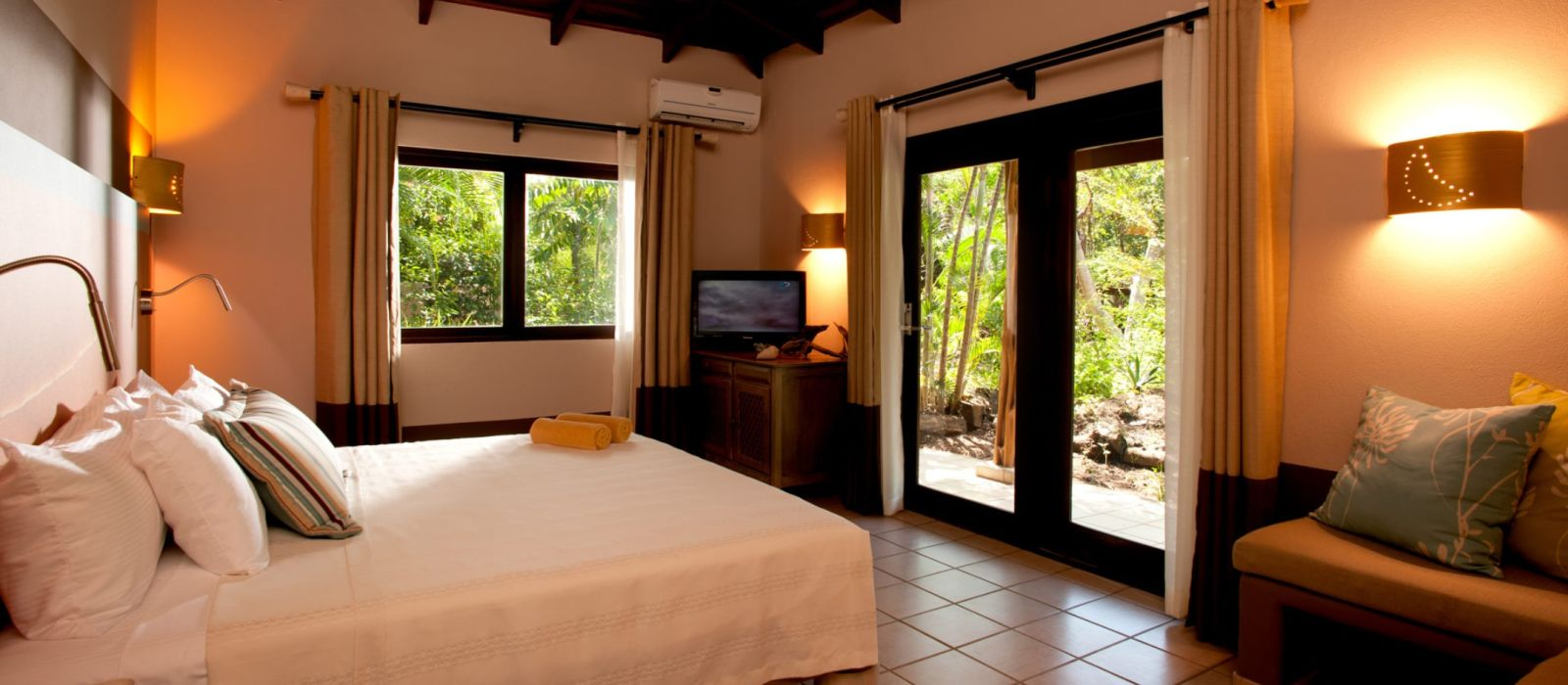 Hotel Cala Luna Boutique  Costa Rica
