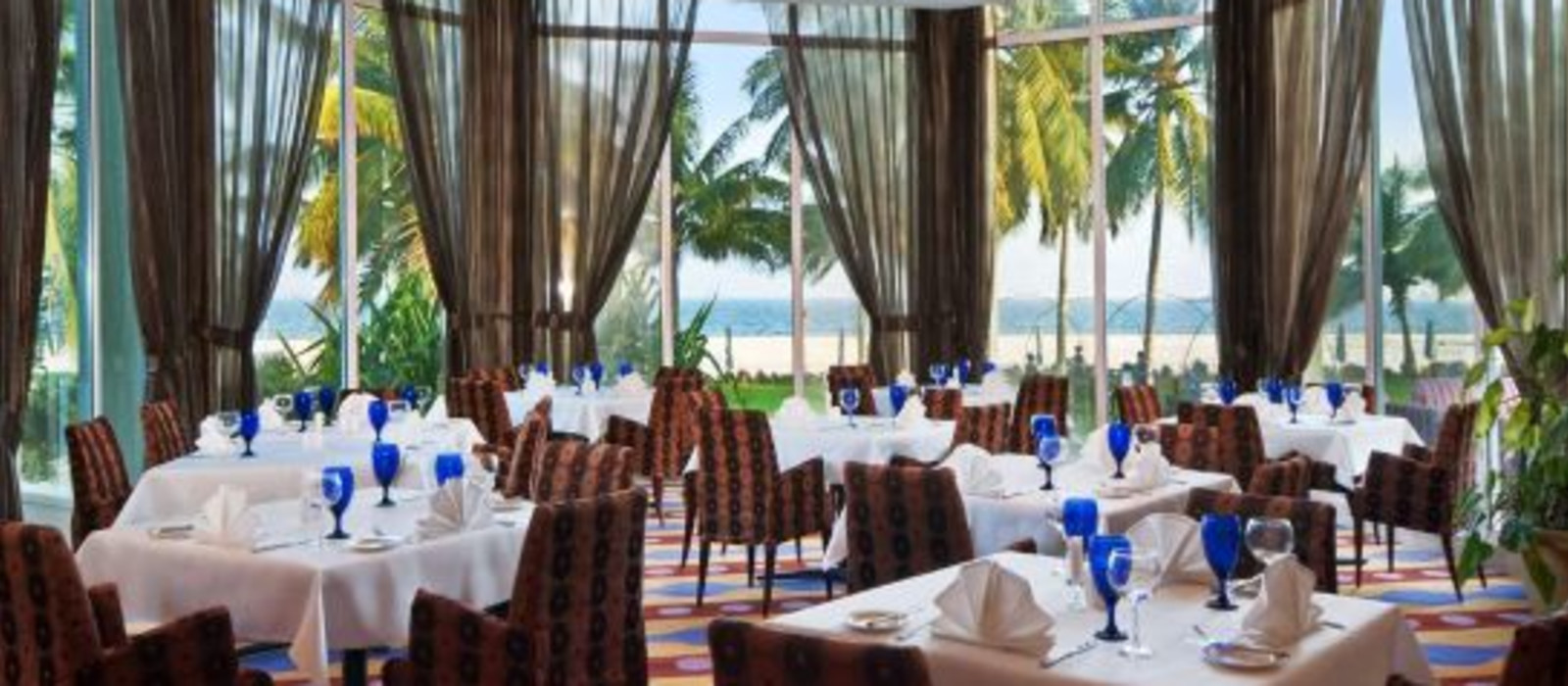 Hotel Hilton Salalah Resort Oman