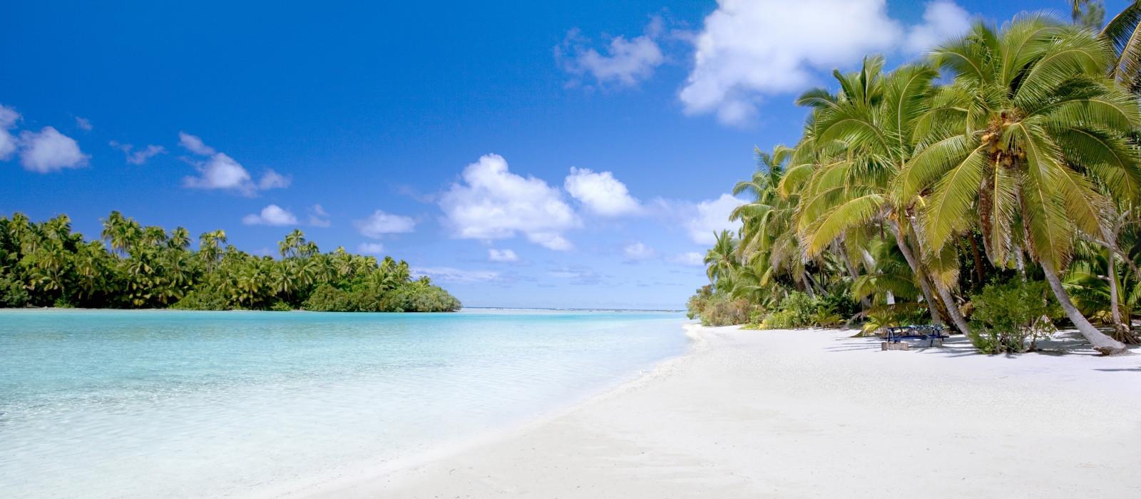 Destination Aitutaki Cook Islands