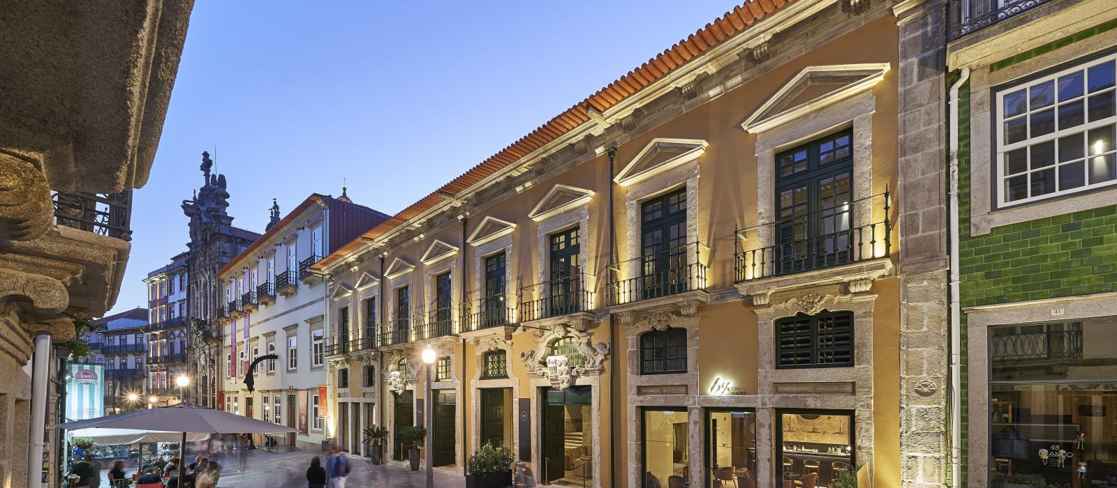 Hotel PortoBay Flores Portugal