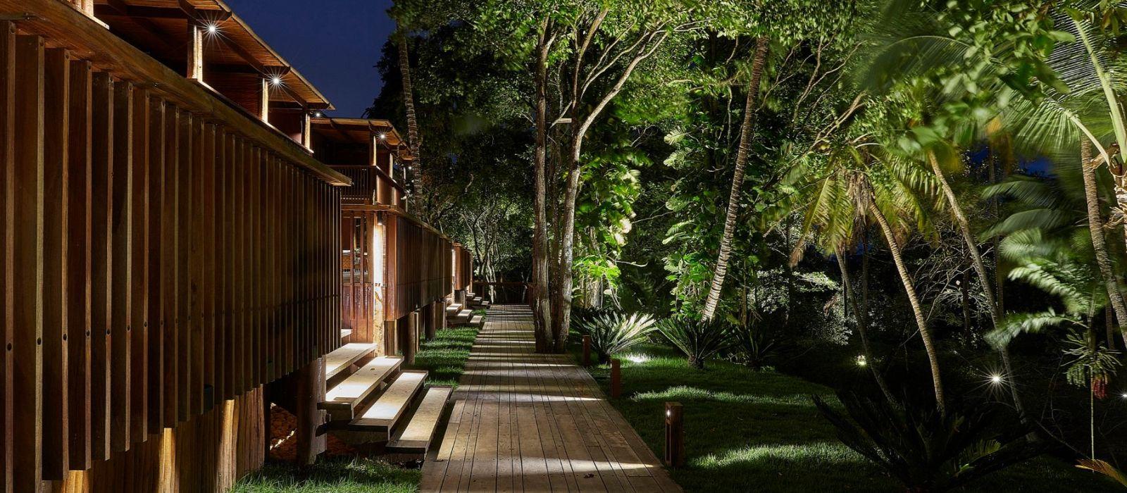 Hotel Kuara Brazil