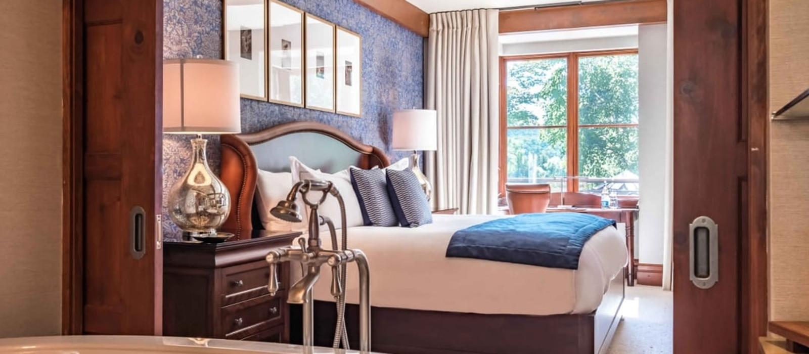 Hotel Hôtel Quintessence Canada
