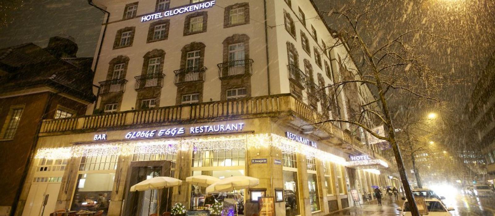 Hotel Glockenhof %region%