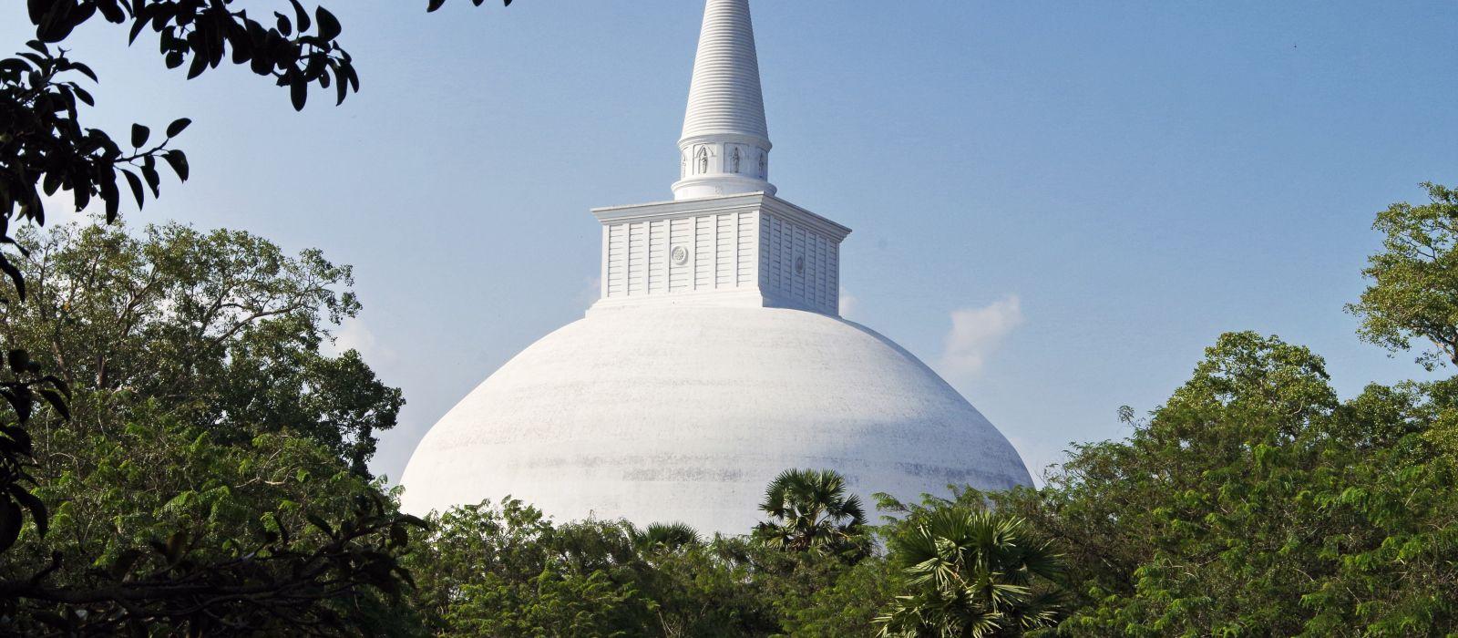 Hotel Rajarata  Anuradhapura Sri Lanka