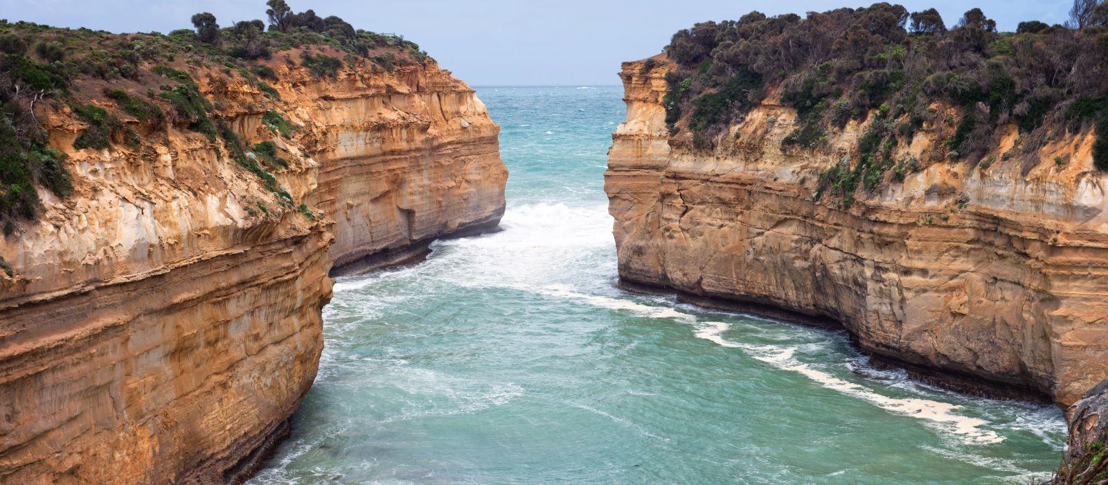 Destination Robe Australia