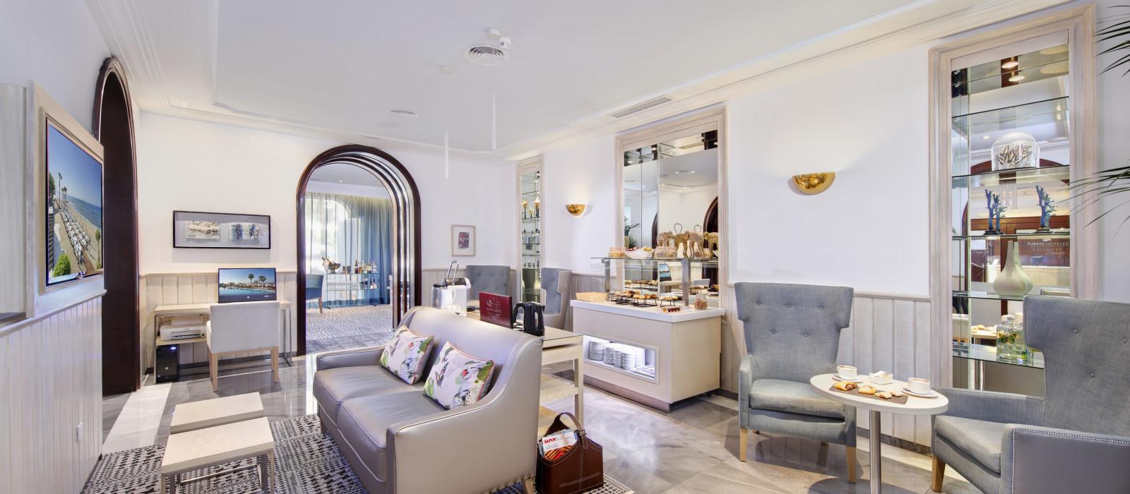 Hotel Fuerte Marbella Spanien