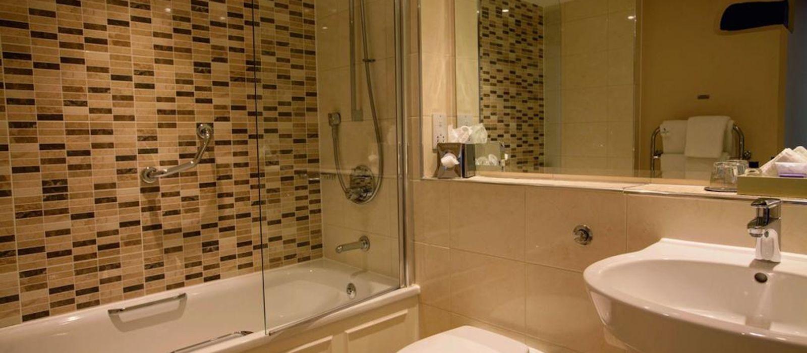Hotel Macdonald Bear  UK & Ireland