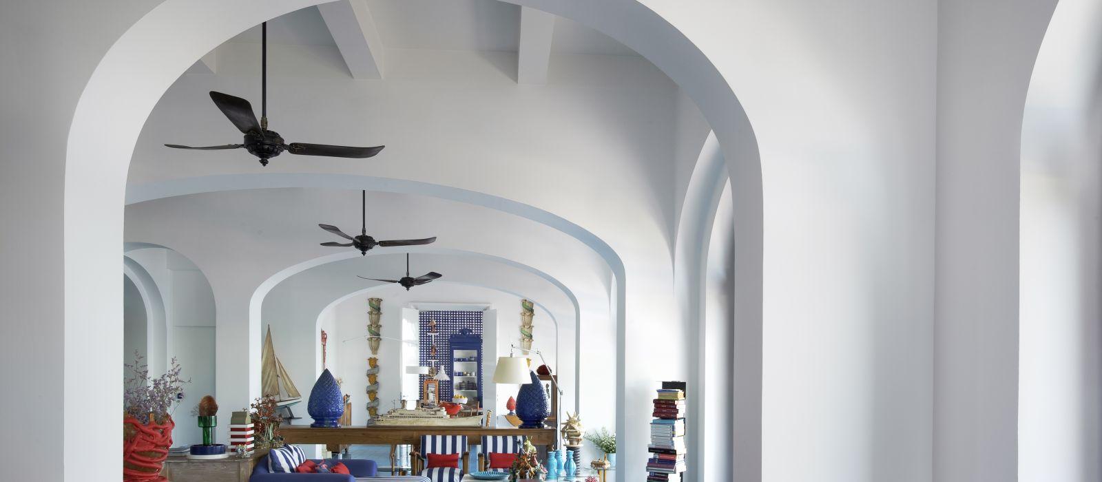 Hotel Maison la Minervetta Italy