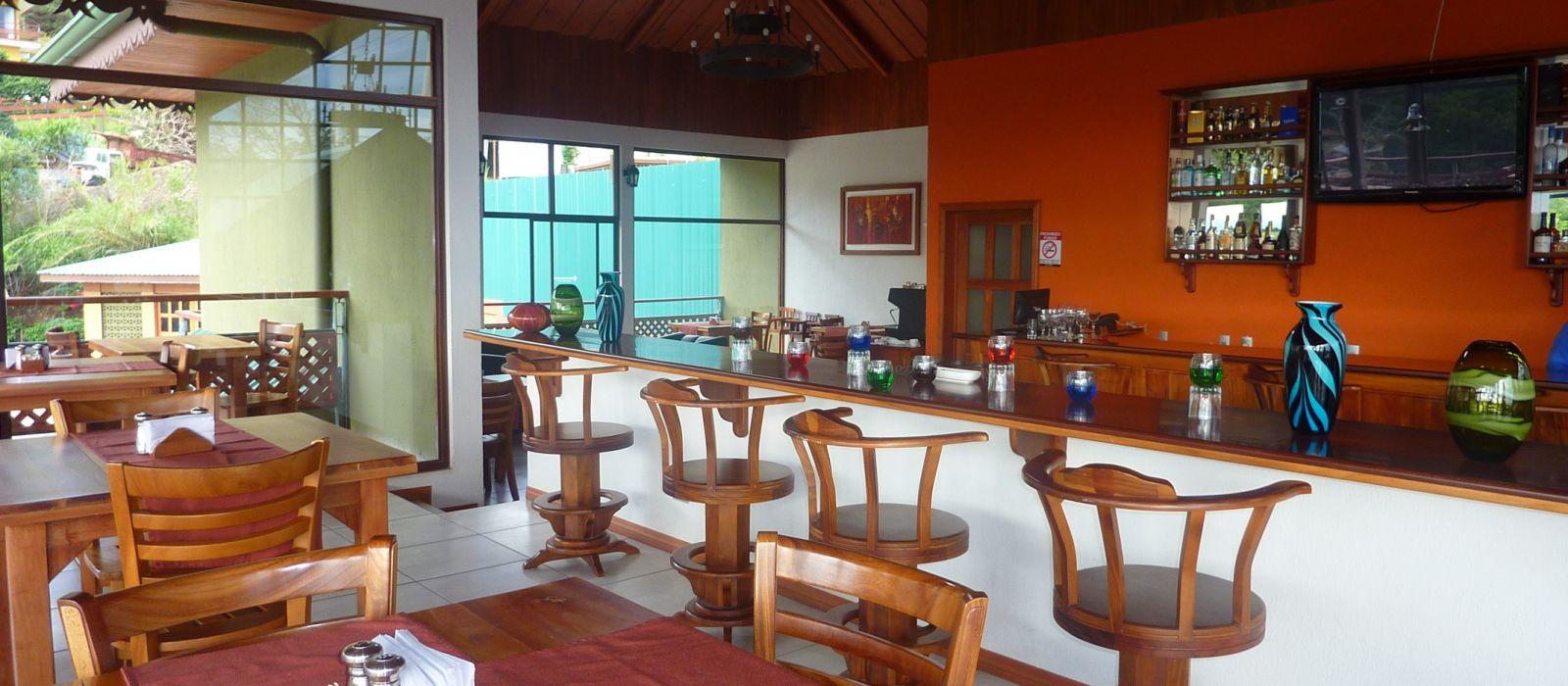 Hotel Ficus Sunset Suites Costa Rica