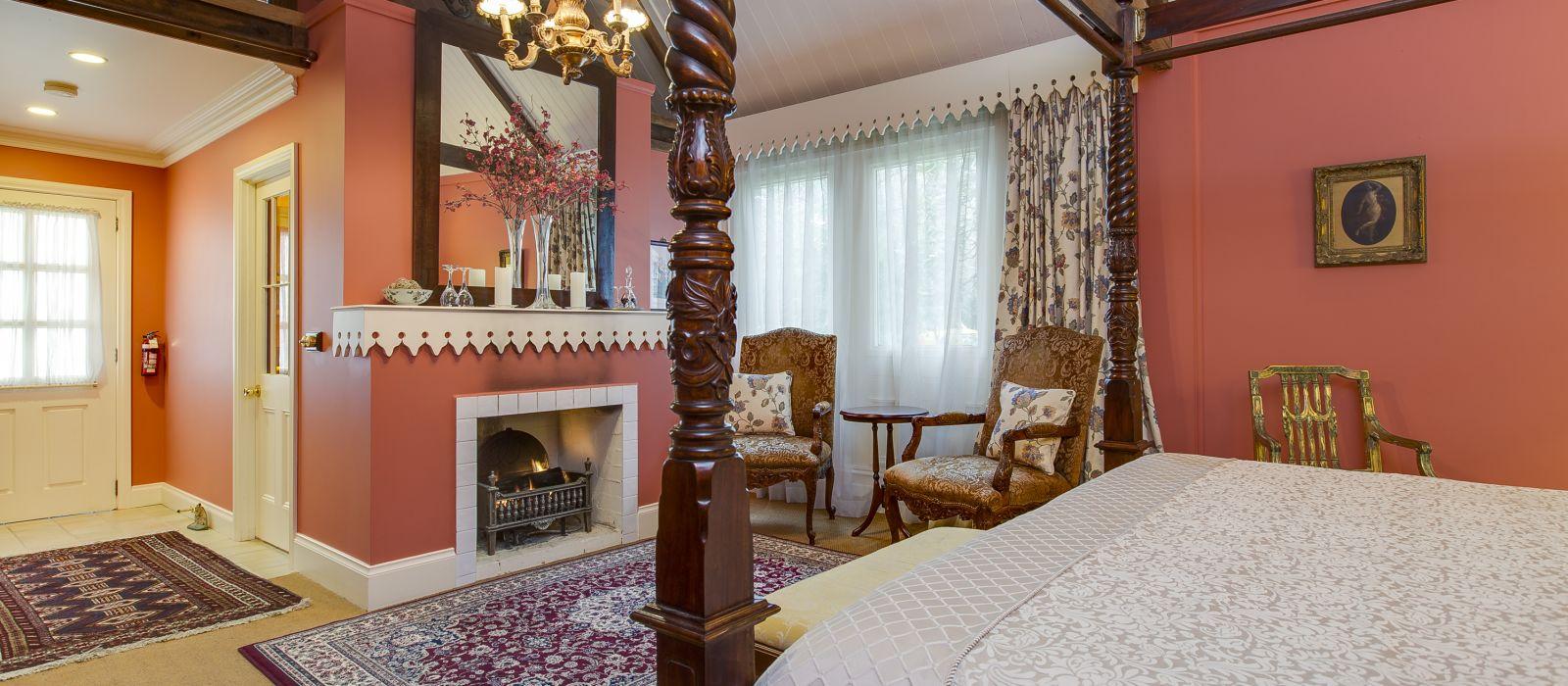 Hotel Glen Isla House Australien