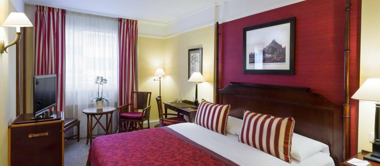 Hotel  Kipling %region%