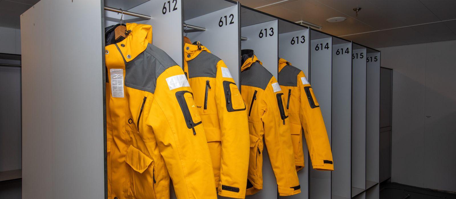 Hotel World Explorer (Quark Expeditions) Antarktis