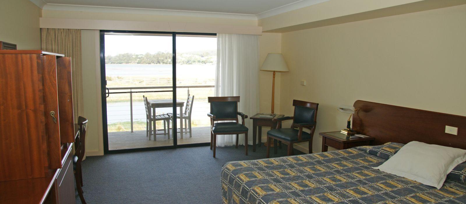 Hotel Tidal Waters Resort Australia