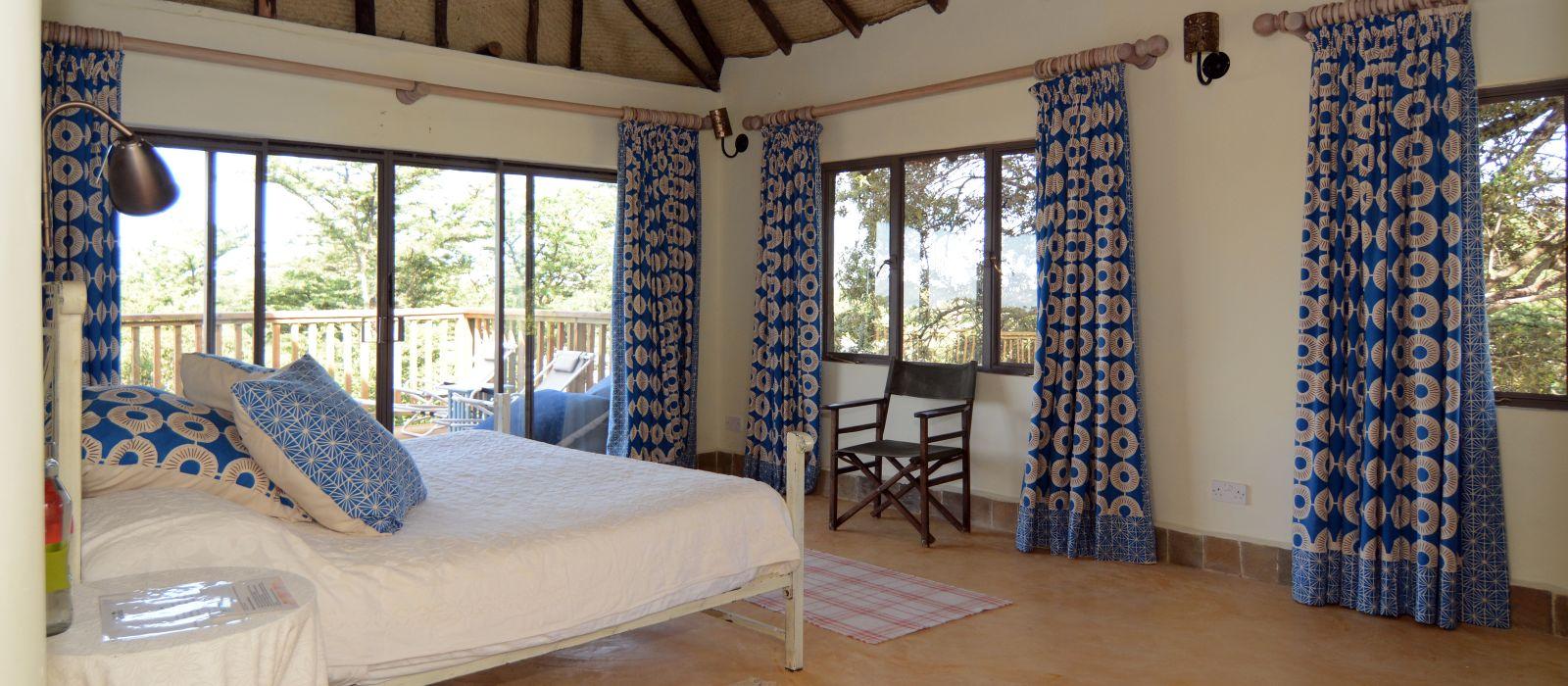 Hotel Pelican House Kenya