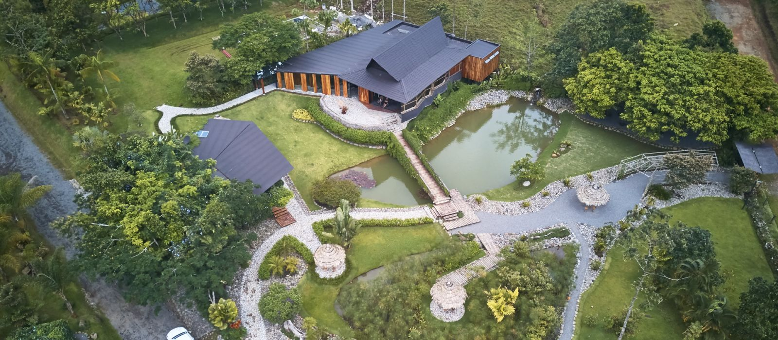 Hotel Ecolirios Boutique  and Spa Costa Rica