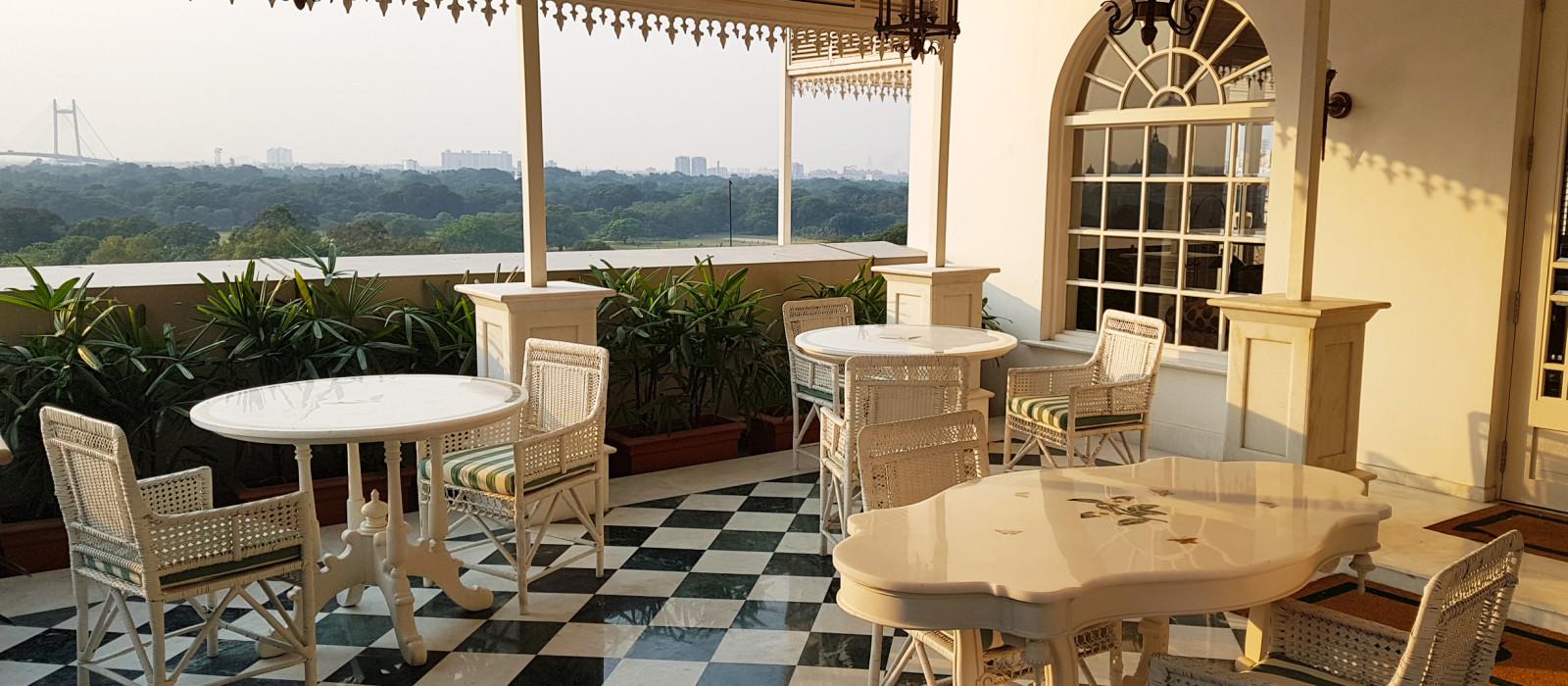 Hotel Glenburn Pent House Ostindien