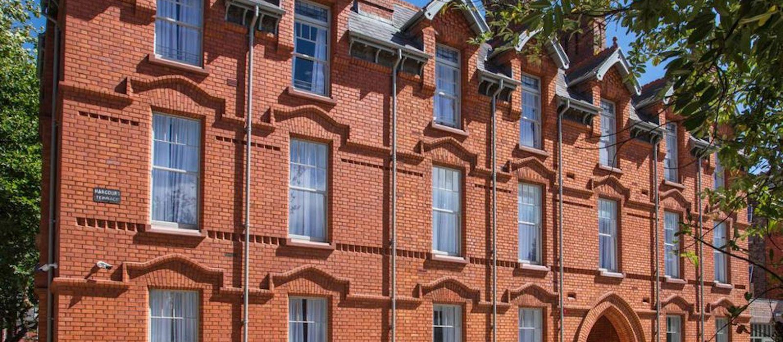 Hotel The Wilder Townhouse UK & Ireland