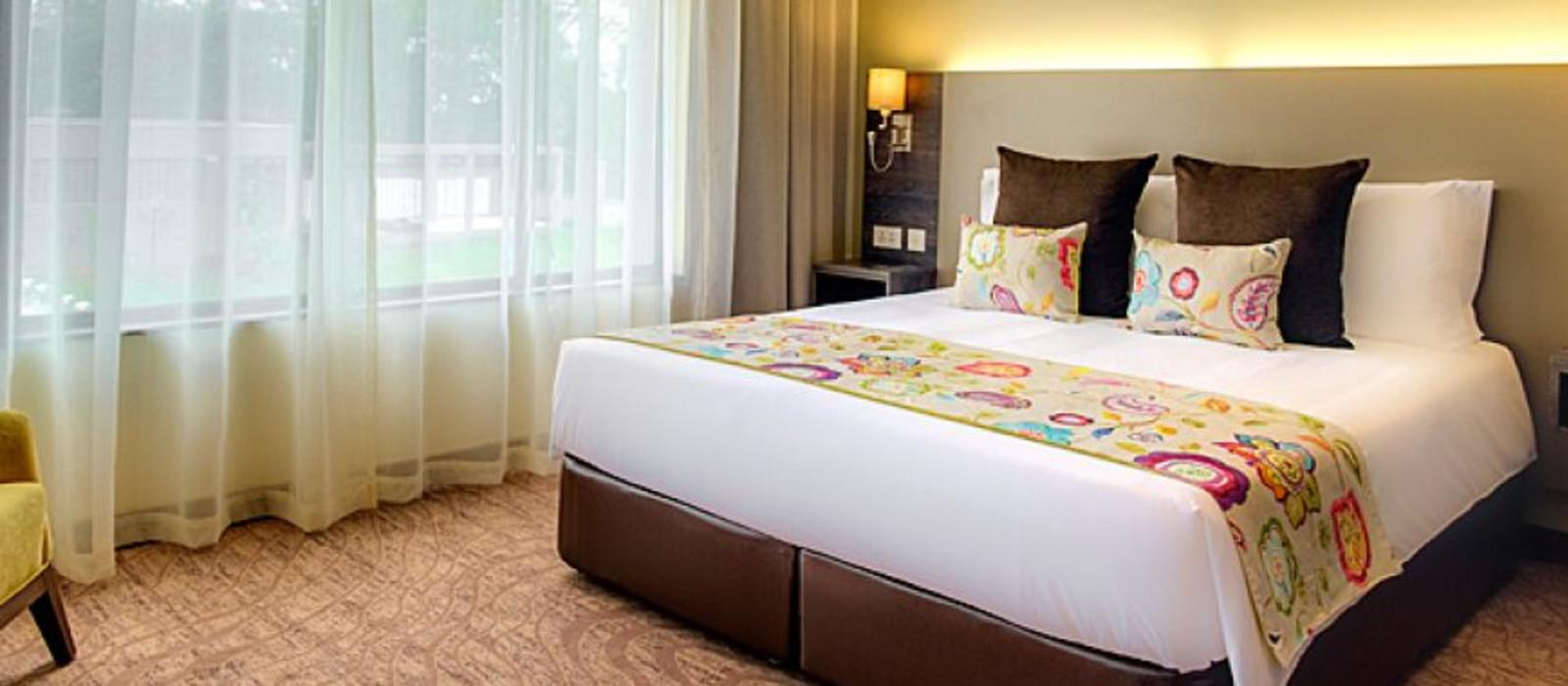 Hotel Tamarind Tree  Kenya