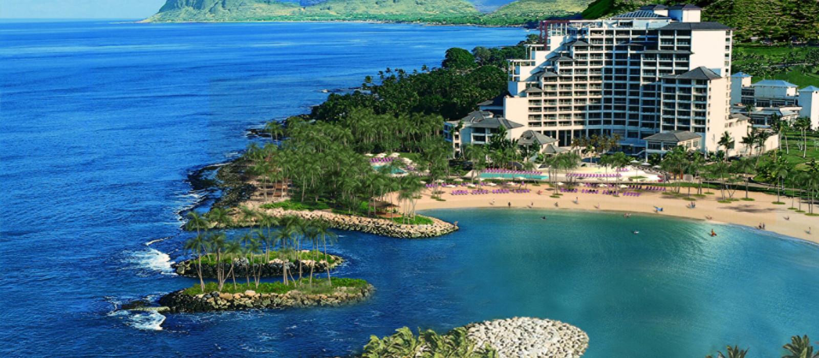 Hotel Four Seasons Resort Oahu at Ko Olina Hawaii