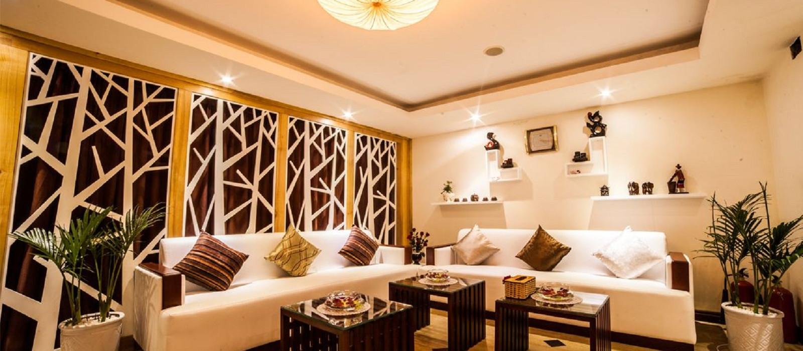 Hotel Moonlight  Hue Vietnam